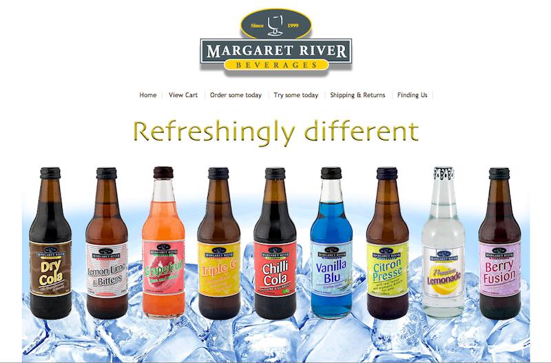 Margaret River Beverages